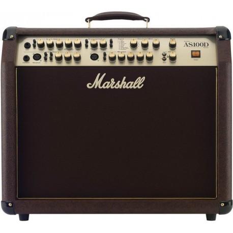 Marshall AS 100D wzmacniacz gitary akustycznej
