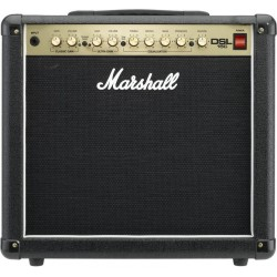 Marshall DSL15 C combo