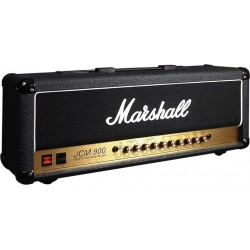 Marshall JCM 900 4100 wzmacniacz gitarowy - head