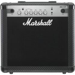 Marshall MG15CF wzmacniacz gitarowy, combo
