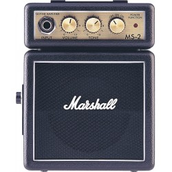Marshall MicroAmp MS-2 miniwzmacniacz