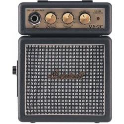 """Marshall MicroAmp MS-2C """"Classic"""" miniwzmacniacz"""