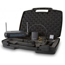 Novox 110PT system bezprzewodowy mikrofonowy