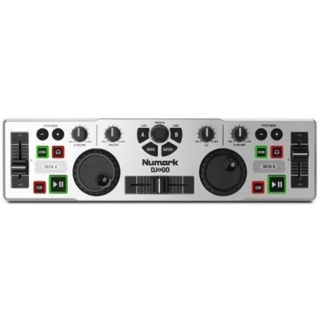 Numark DJ2GO kontroler