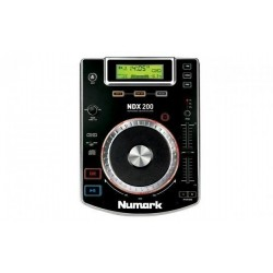 Numark NDX200 odtwarzacz