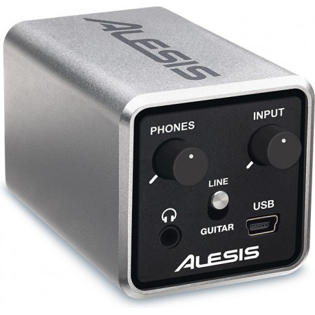 ALESIS Core 1 kompaktowy interfejs audio USB