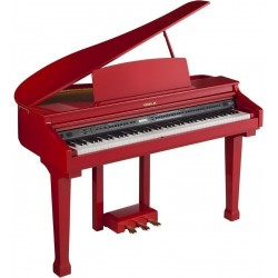 ORLA Grand 110 Red pianino cyfrowe