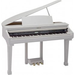 ORLA Grand 110 White pianino cyfrowe