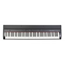ORLA Stage Studio Black pianino cyfrowe