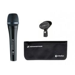 Sennheiser e945 mikrofon dynamiczny wokalny superkardioidalny