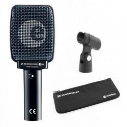 Sennheiser e906 mikrofon dynamiczny instrumentalny