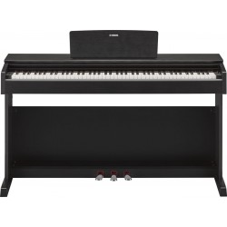 Yamaha Arius YDP-143B pianino cyfrowe