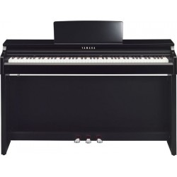Yamaha CLP-525B pianino cyfrowe