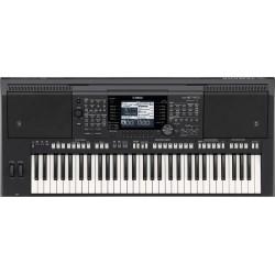 Yamaha PSR-S750 keyboard