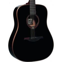 LAG T100D BLK gitara akustyczna
