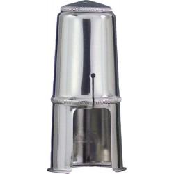 A&S 491521 klarnet metalowa osłona ustnika klarnetu