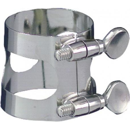 A&S 491810 ligatura do saksofonu tenorowego