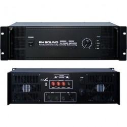 RH Sound SK-11500 końcówka mocy 100V