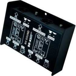 RH Sound  DB-02 dibox
