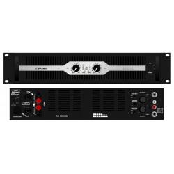 RH Sound  XL-500 końcówka mocy