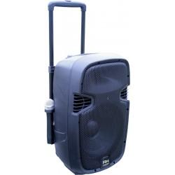 RH Sound PP-2112AUS-CB zestaw mobilny