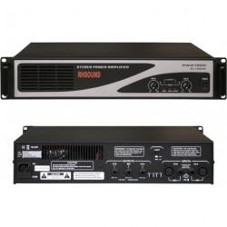 RH Sound PW-2180 końcówka mocy