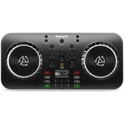 Numark iDJ Live II kontroler do iPoda kontroler