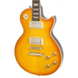 Gitara elektryczna Epiphone Les Paul Standard Plustop PRO Ltd Ed Dirty Lemon DL