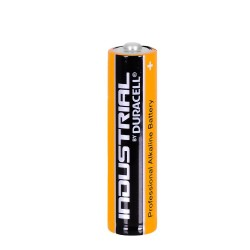 DURACELL AA INDUSTRIAL bateria alkaliczna LR6