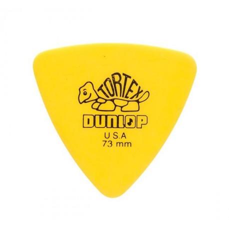 DUNLOP TORTEX 0.73 piórko gitarowe