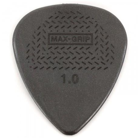 DUNLOP MAXGRIP 1.0 piórko gitarowe