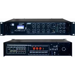 RH SoundST-2250BC+FM+BT wzmacniacz 100 V