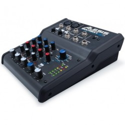 ALESIS Multimix 4 USB FX mikser z interfejsem USB