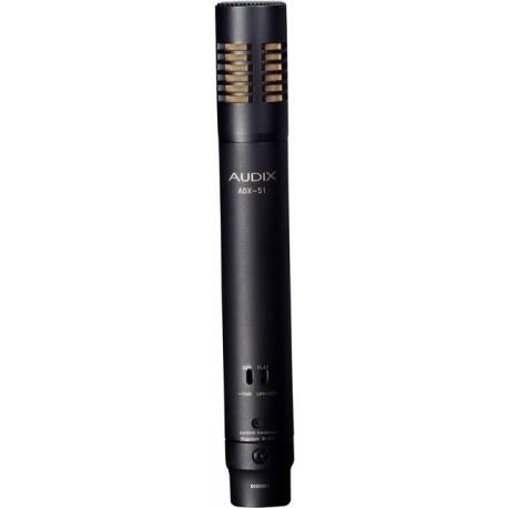 Audix ADX51 mikrofon pojemnościowy uniwersalny