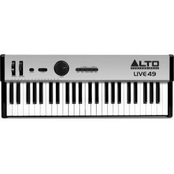 Alto Professional Live 49 klawiatura MIDI