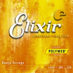 Elixir 11650 PolyWeb Medium 10-23