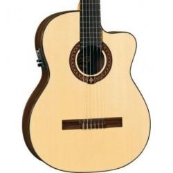 LAG Occitania 400 CE gitara elektro-klasyczna
