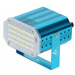 Fractal Lights MINI STROBO kompaktowe strobo 21 diod