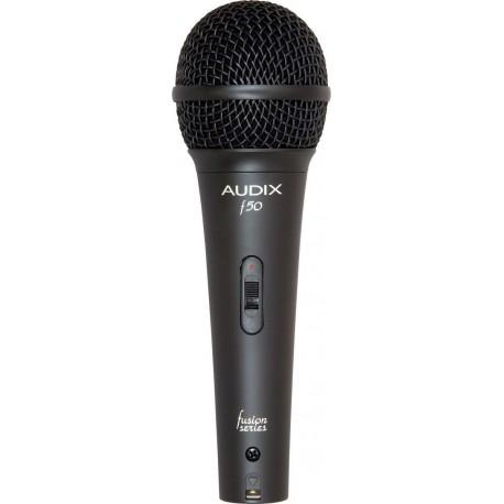 Audix F-50 S mikrofon dynamiczny wokalny