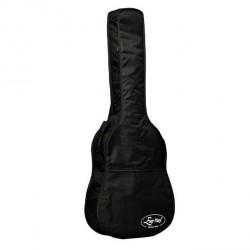 Ever Play 605W pokrowiec 5 mm do gitary akustycznej 4/4