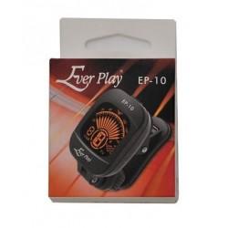 Ever Play EP-10 tuner elektroniczny gitarowy