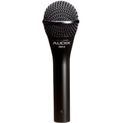 Audix OM-6 mikrofon dynamiczny wokalny