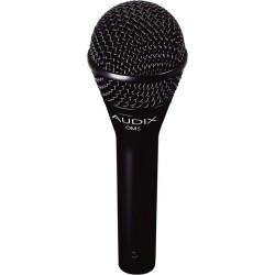 Audix OM-5 mikrofon dynamiczny wokalny