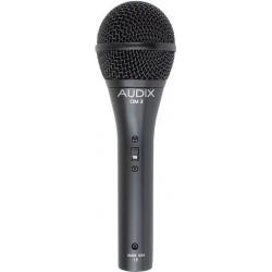 Audix OM-3s mikrofon dynamiczny wokalny