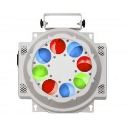 Fractal Lights  LED MINI PARTY MIX 1