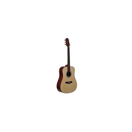 Crafter HD 24/TS gitara akustyczna