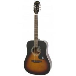 Epiphone DR100 VS gitara akustyczna
