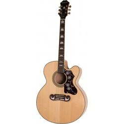 Epiphone EJ 200 CE NA Gitara elektroakustyczna