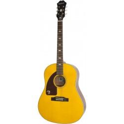 Epiphone Inspired by 1964 Texan AN LH Gitara elektroakustyczna
