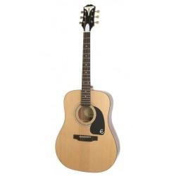 Epiphone PRO-1 Natural NA Gitara akustyczna 4/4